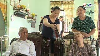 Bí quyết sống thọ của 03 anh chị em thọ thất tại thị xã Phú Mỹ