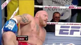 Catalin Morosanu vs Tomasz Czerwinski
