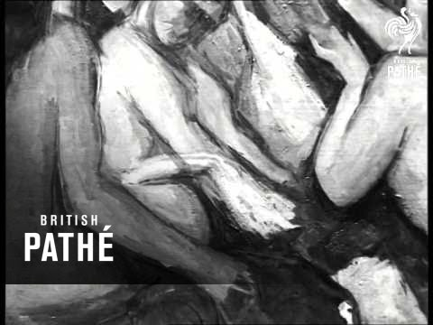 Meet The £500,000 Cezanne (1965)