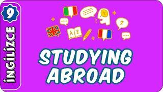 Studing Abroad  9. Sınıf İngilizce