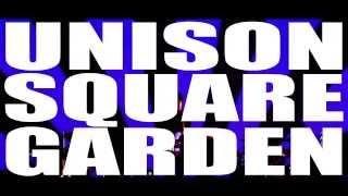 UNISON SQUARE GARDENバンド結成10周年記念アルバム「DUGOUT ACCIDENT」...