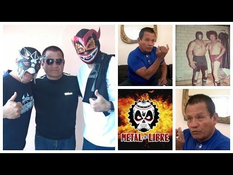 Willy Cortez Sr Entrevista