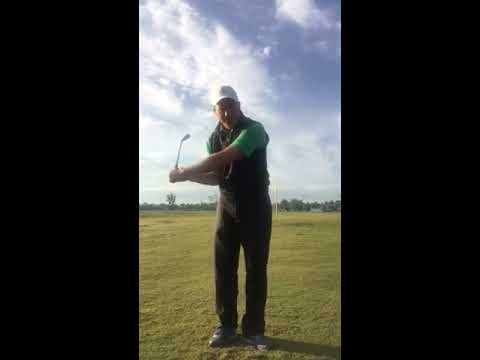 Plane Truth Golf - Golf Swing - How To Generate Clubhead Speed