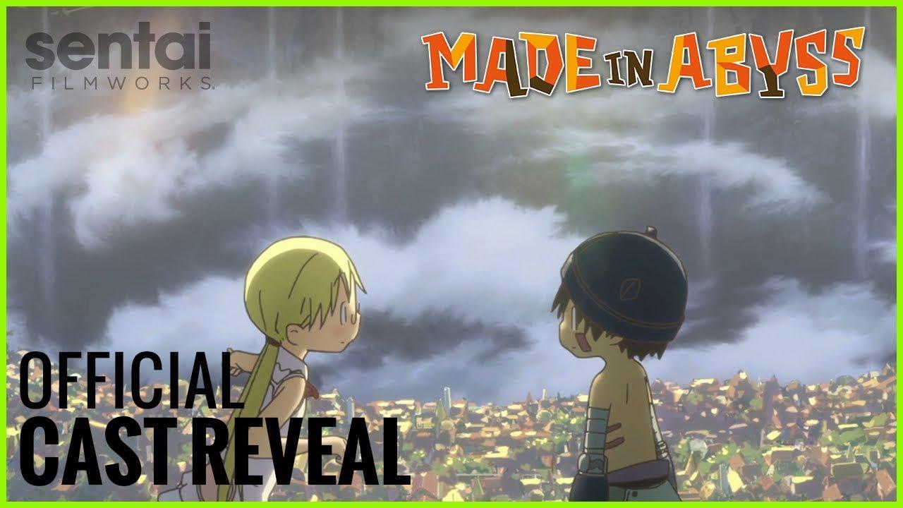 Made In Abyss Season 2 release date: Bondrewd Dawn of the Deep Soul