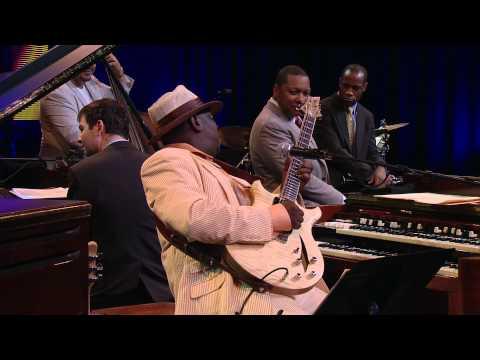 C.C. Rider - Wynton Marsalis Quintet with...