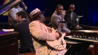 C C Rider Wynton Marsalis Quintet With Lucky Peterson At Jazz In Marciac 2012