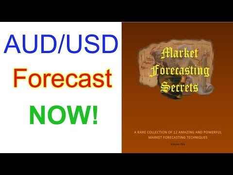 Market Forecast For Australian Dollar - Currency Predictions - 2019 Sept