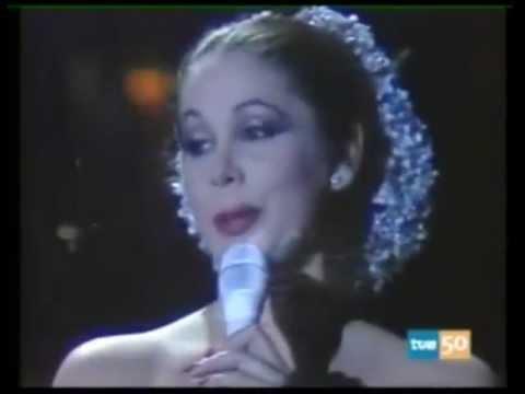 Era mi vida el ISABEL PANTOJA / en vivo 1987