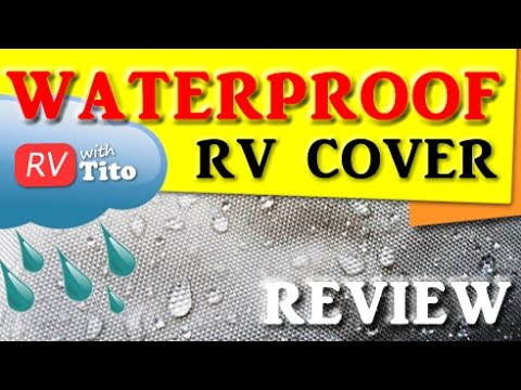 Shop RV & Camper Covers + 🚚 Free Shipping | EmpireCovers