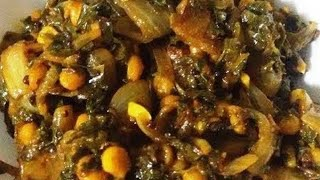 Ponnaganti Aaku Koora Fry | పొన్నగంటి కూర Recipe | Water Amaranthus Curry | Ponnanganni keerai Curry