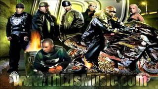 DMX feat. Swizz Beatz, Drag On, Mook & The L.O.X - World