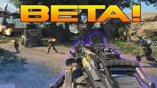 Call of Duty Black Ops 3 Beta Tomorrow!!!!