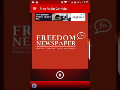 Freedom Radio: Part 4 - Corruption, Nepotism and Tribalism Hits Banjul, Gambia