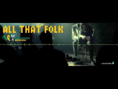 #015   All that Folk EP   Radio Review mp3