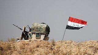 تَقدُّمٌ ميداني للقوات العراقية الحكومية جنوب الموصل…مَدنِيُّو الفلوجة يعانون     13-6-2016