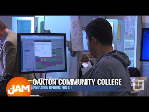 Oakton Community College: Education Options for All