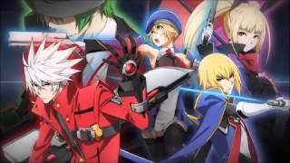 BlazBlue Alter Memory Opening Full Blue Blaze