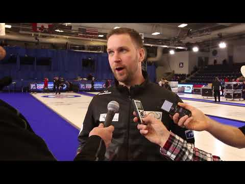 2018 World Financial Group Continental Cup - Draw 11 Scrums