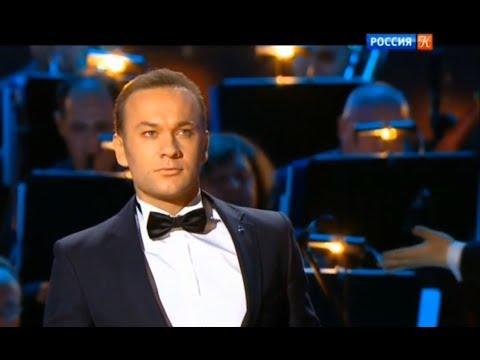 Дмитрий Ермак - Music of the night
