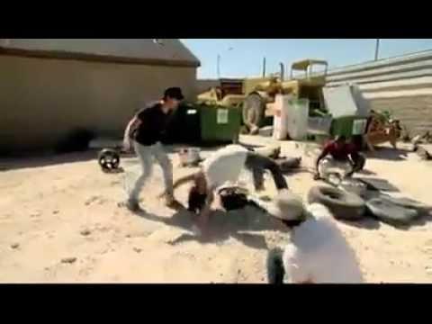 Criss Angel: BeLIEve Spike TV Series Trailer 2013
