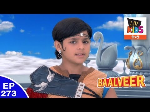 Baal Veer - बालवीर - Episode 273 - Mystery Of The Big Hole