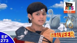 Video Baal Veer - बालवीर - Episode 273 - Mystery Of The Big Hole download MP3, 3GP, MP4, WEBM, AVI, FLV Agustus 2018