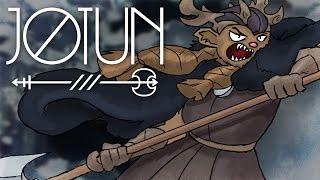 Baer Plays Jotun (Pt. 1) - By The Gods