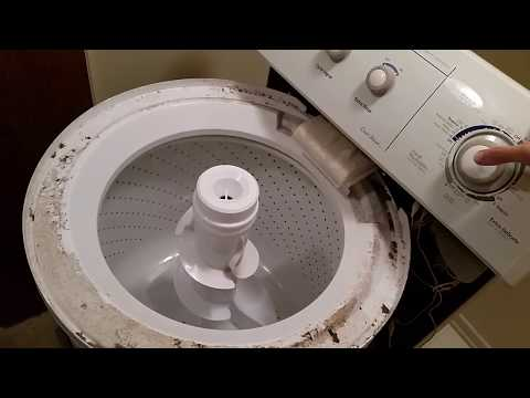 Whirlpool Washer Knocking/Banging  Noise in Spin Cycle