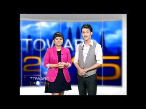 Toward2015 เลขาธิการอาเซียนคนใหม่จากเวียดนาม