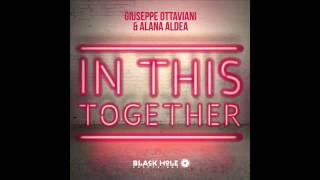 Giuseppe Ottaviani & Alana Aldea - In This Together