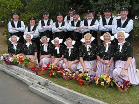 Dutch Polka