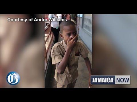 JAMAICA NOW: 11yo Girl Raped…St. Hilda's Principal Chopped…ACLU, Fishermen Case…Seaga, 8th Hero?