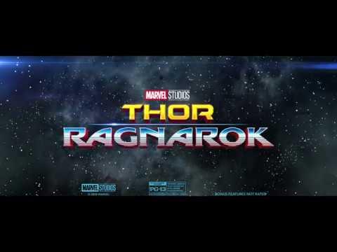 Marvel Studios' Thor: Ragnarok — Bonus In-Home Release Trailer