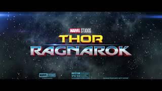 Marvel Studios' Thor: Ragnarok -- Bonus In-Home Release Trailer