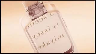 Issey Miyake A Scent commercial