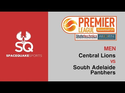 LIVE | Central Districts vs South Adelaide | Premier League Men