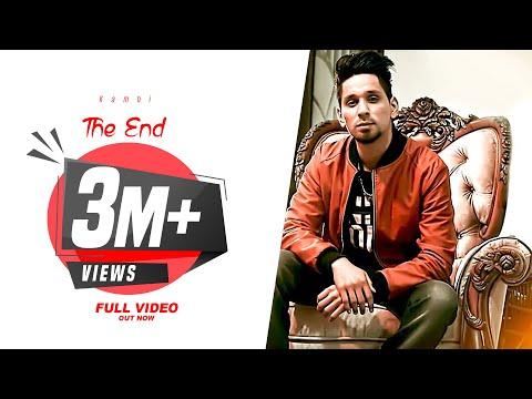 The End | Kambi Rajpuria | Latest Punjabi Song 2019 | Desi Swag Records