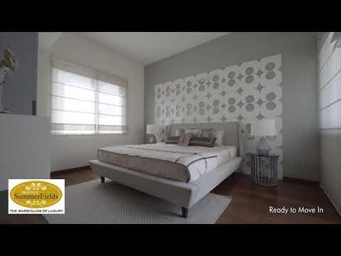 Prestige SummerFields - Villas in Marathahalli–Sarjapur ORR, Bangalore