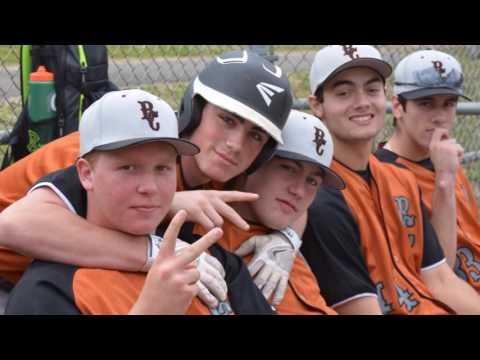 Bethlehem High School Baseball 2016