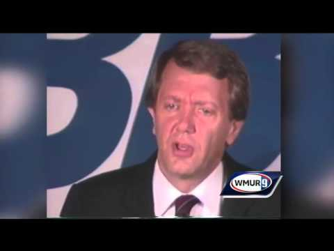 NH Primary Vault: Bruce Babbitt's bold predictions in 1988