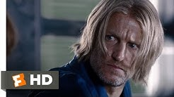 The Hunger Games (3/12) Movie CLIP - Get People to Like You (2012) HD