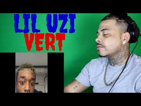 Lil Uzi Vert Admits He Sold His Soul REACTION