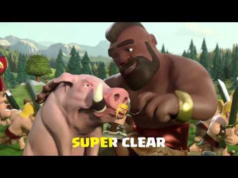 Clan Wars Karaoke Contest aTh (synced by my good friend Stitch)