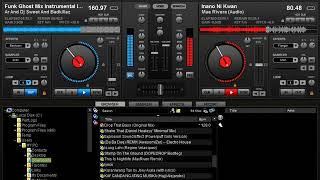 dj johnde(inano ni kwan ghost mix)