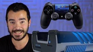 PS5 | Dualshock 5 - Todo Lo Que Tienes Que Saber
