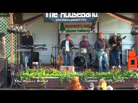Armstrong Local Programming - Boardman: Summer Concert Series - The House Band