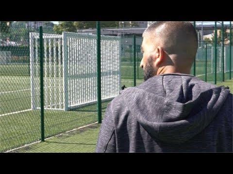 UNIQLO LYON soutient l'association Sport dans la Ville.