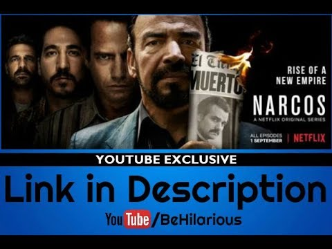 Narcos | Season 3 | All Episodes with Subtitles [HD] | 2017 | Link in  Description | Be Hilarious