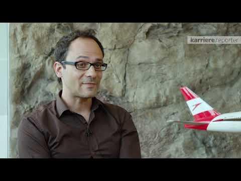 Austrian Airlines Als Arbeitgeber - Bewerbungsgespräch