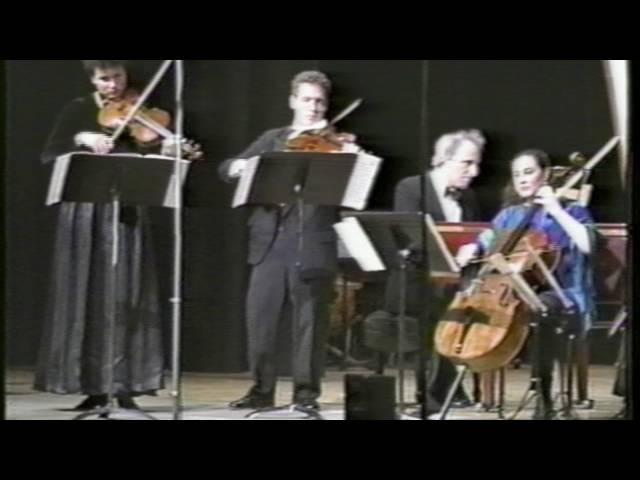 Brandenburg Concerto #6